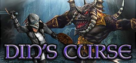 Купить Din's Curse