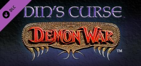 Купить Din's Curse: Demon War DLC