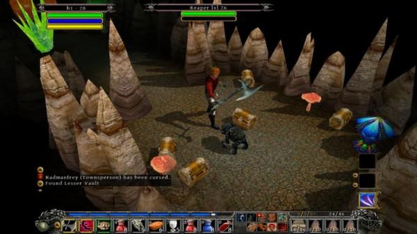 Din's Curse: Demon War DLC