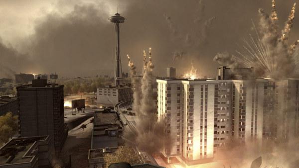 скриншот World In Conflict: Soviet Assault 0