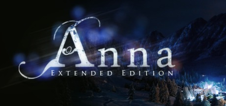 Anna - Extended Edition cover art