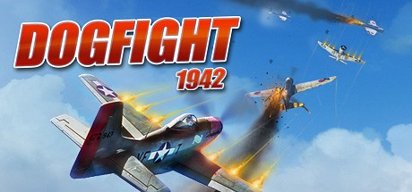 Game Banner Dogfight 1942
