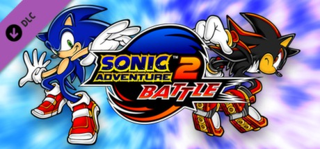 Купить SONIC ADVENTURE 2: BATTLE (DLC)