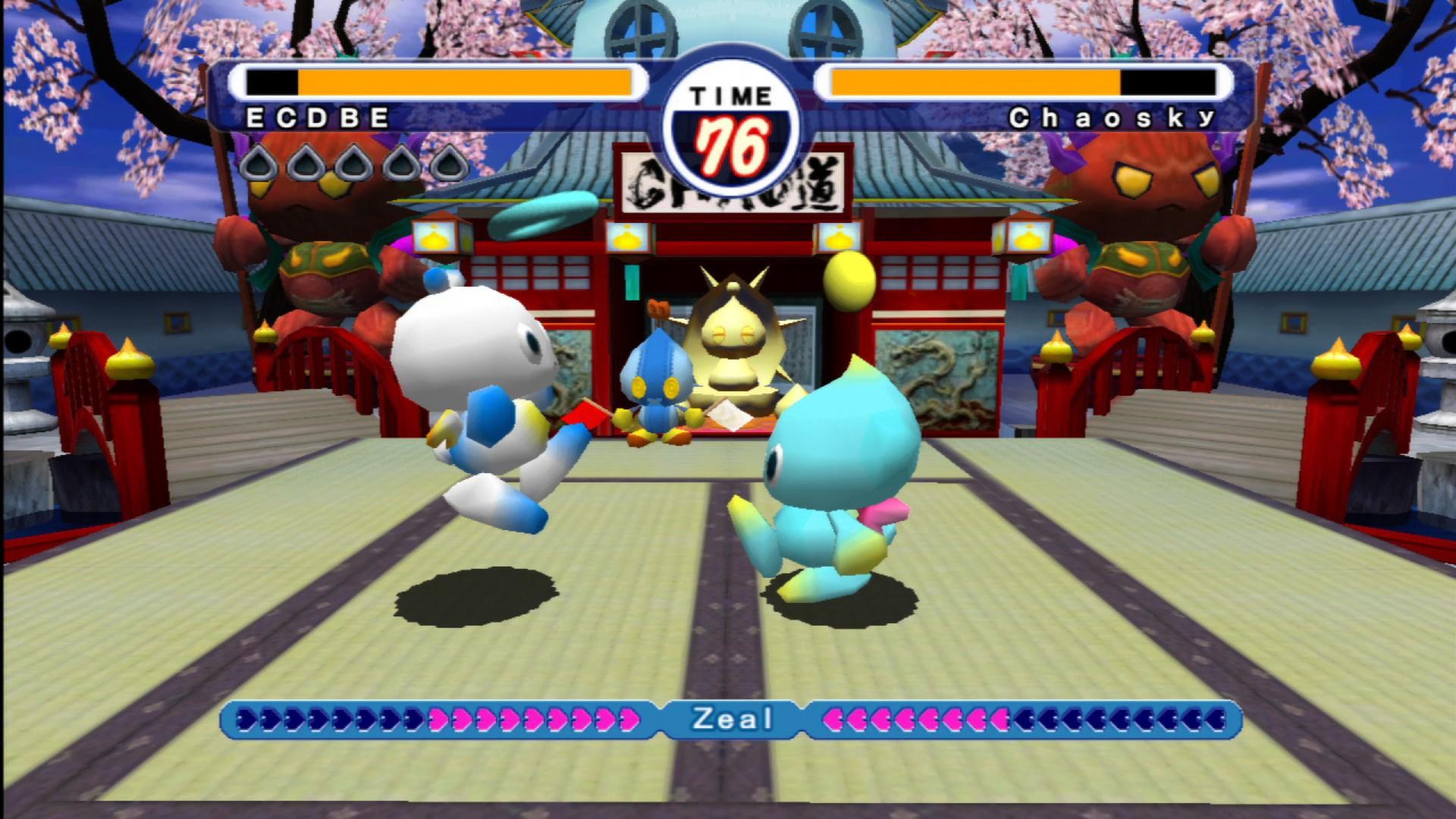 Sonic Adventure 2 Battle On Steam