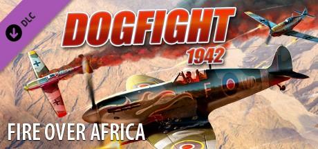Купить Dogfight 1942 Fire Over Africa (DLC)