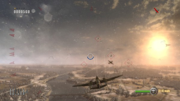Dogfight 1942 Russia Under Siege (DLC)