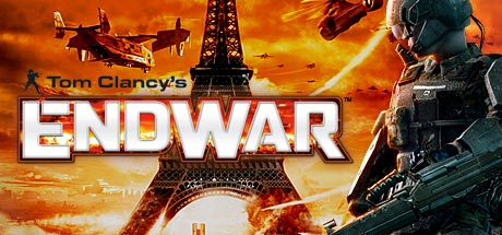 Купить Tom Clancy's EndWar™