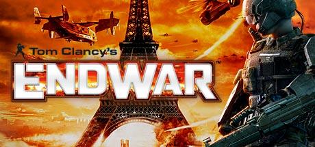 Tom Clancy's EndWar, Command Points Doc