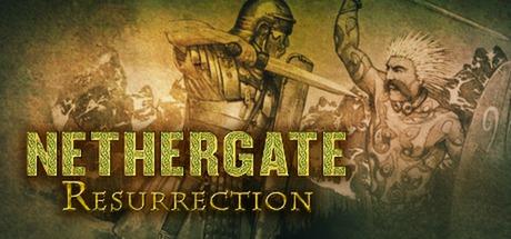 Купить Nethergate: Resurrection