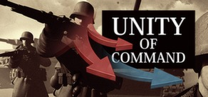 Unity of Command: Stalingrad Campaign cover art