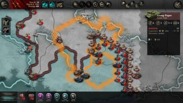 Unity of Command: Stalingrad Campaign