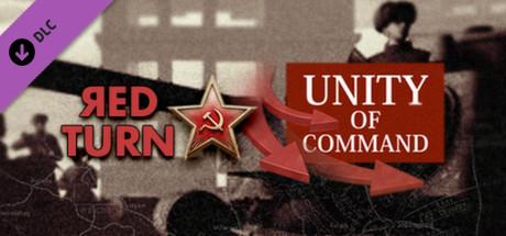 Купить Unity of Command - Red Turn DLC