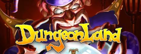 Dungeonland - 地牢乐园