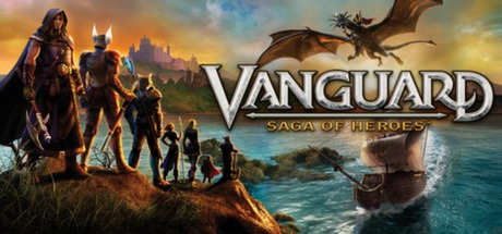 Vanguard: Saga of Heroes F2P