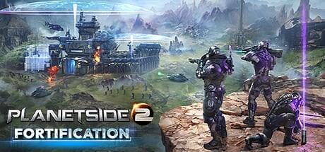 PlanetSide 2 · AppID: 218230 · Steam Database