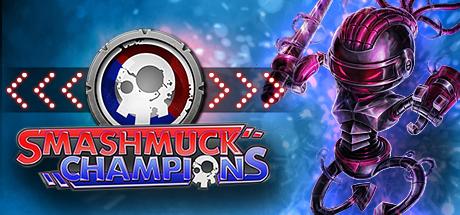 Smashmuck Champions Thumbnail