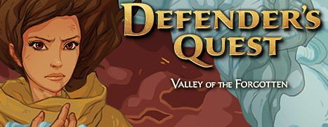 Defender's Quest: Valley of the Forgotten - 守护者冒险:遗忘山谷