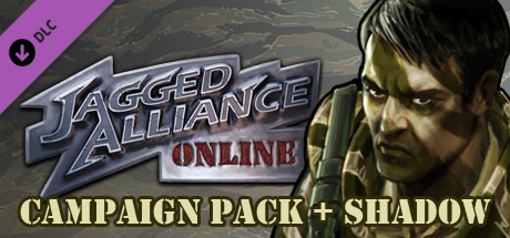 Jagged Alliance Online: Shadow Edition