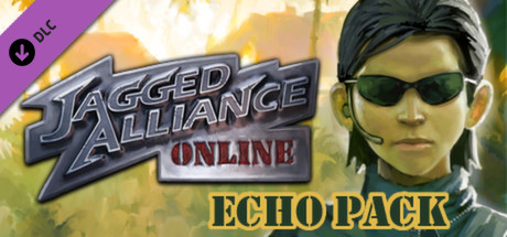 Jagged Alliance Online: Echo Pack