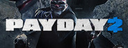 PAYDAY 2 + Humble Mask Pack 4
