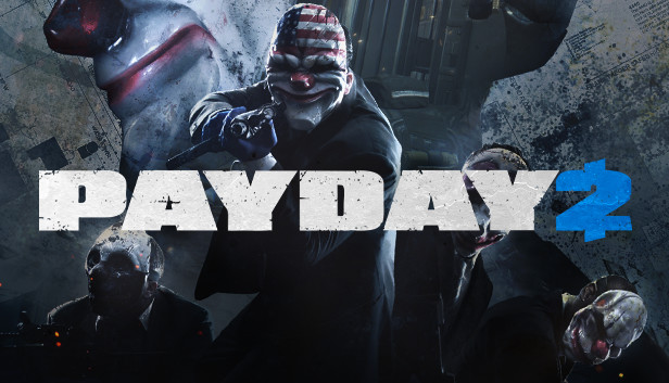 PAYDAY 2 on Steam