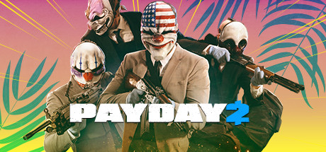 PAYDAYY 2 Free Download