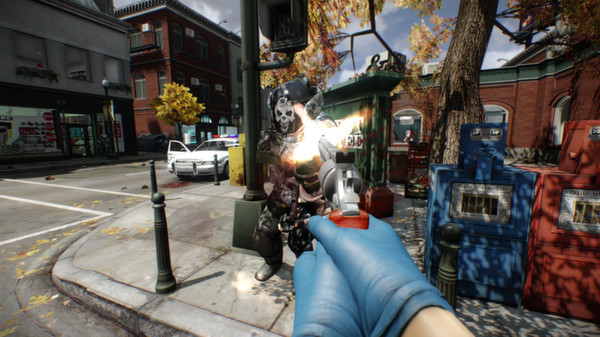 PAYDAY 2 Image 14