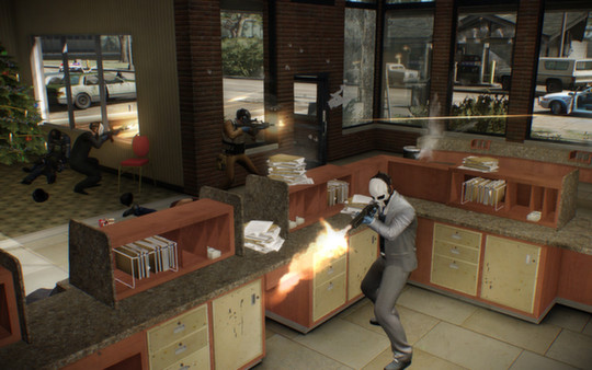 PAYDAY 2 Image 18