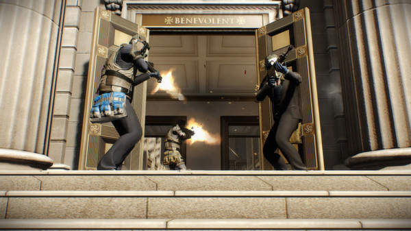 PAYDAY 2: Ultimate Edition Screenshot
