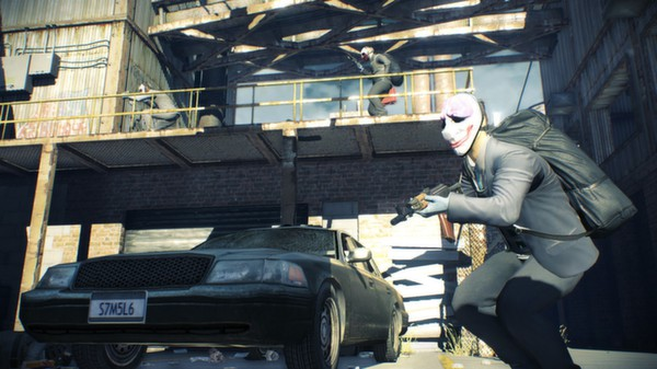 PAYDAY 2 Image 2