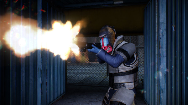 PAYDAY 2 Image 54