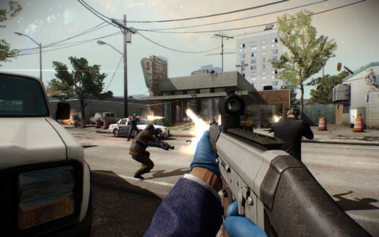 PAYDAY 2 Free CD Key 2020 4