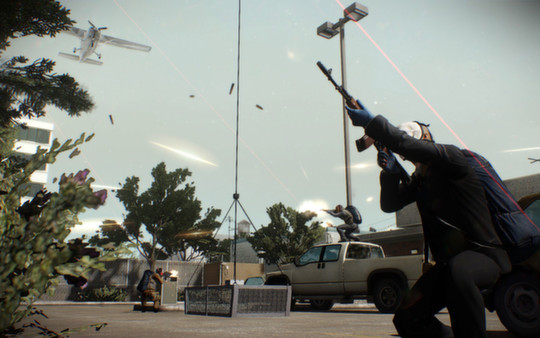PAYDAY 2 Image 20