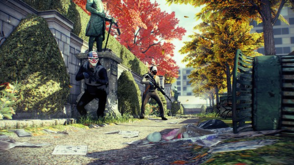 PAYDAY 2 Image 30