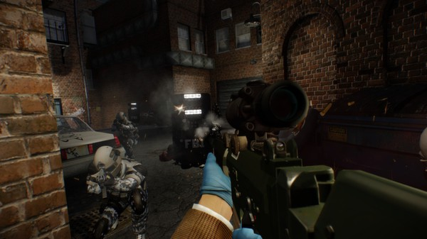 PAYDAY 2 Image 13