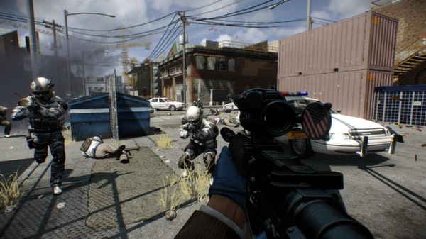 PAYDAY 2 Image 11