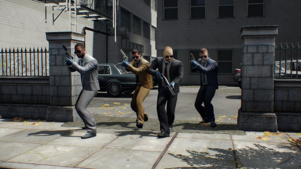 PAYDAY 2 Image 15