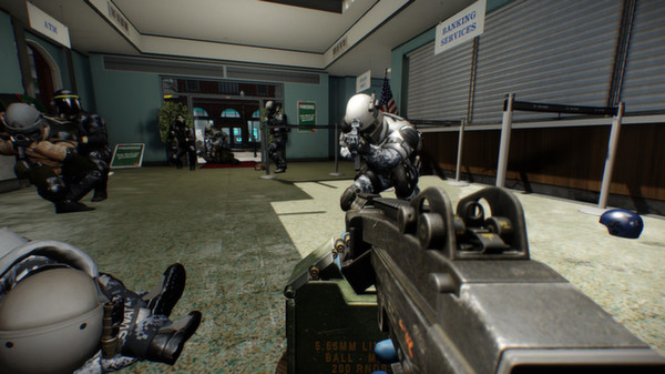 PAYDAY 2 Image 12