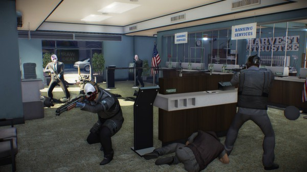 PAYDAY 2 Image 26