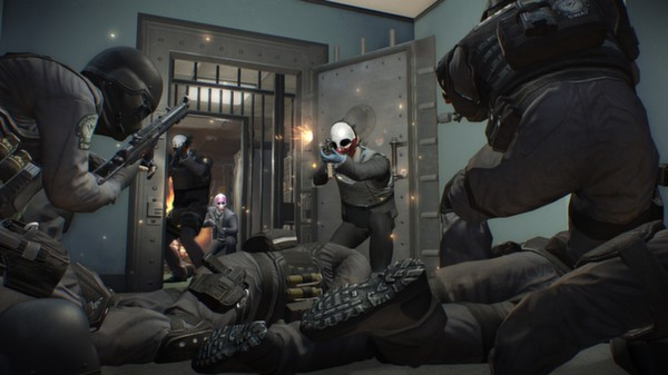 PAYDAY 2 Image 24
