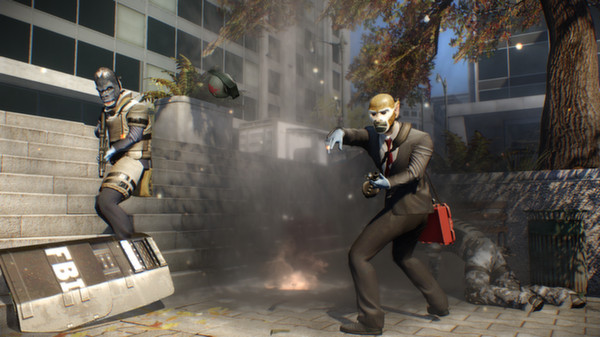 PAYDAY 2 Image 55