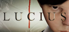 Lucius cover art