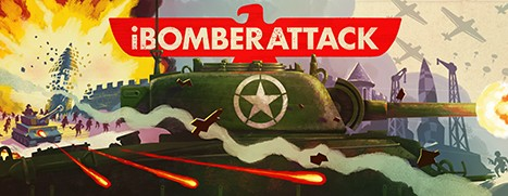 iBomber Attack - 轰炸机袭击