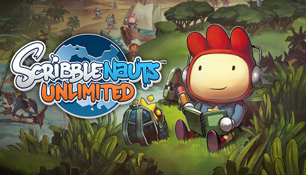 Scribblenauts Unlimited on Steam