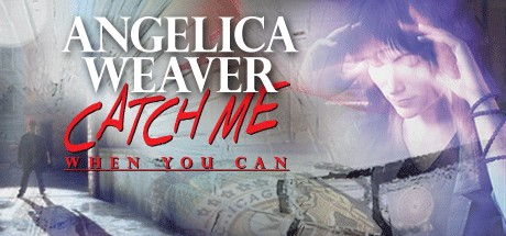 Купить Angelica Weaver: Catch Me When You Can
