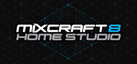 Save 50% on Mixcraft 8 Home Studio on Steam