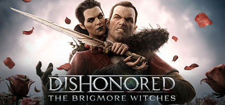 Купить Dishonored: The Brigmore Witches (DLC)