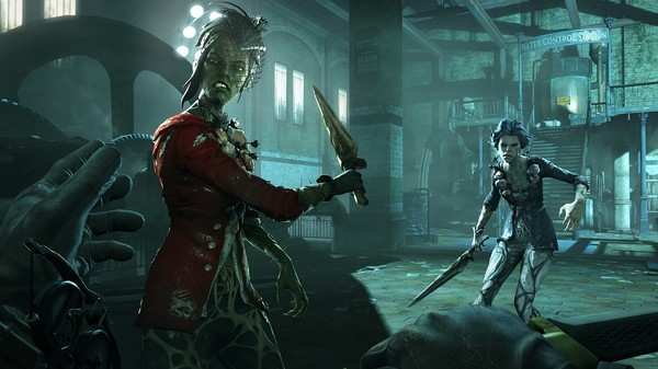 Dishonored: The Brigmore Witches (DLC)
