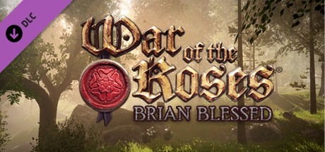 War of the Roses: Brian Blessed Voiceover