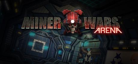 Купить Miner Wars Arena